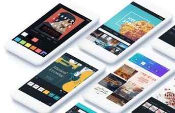 Iphone en Android app