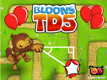 Bloons Trigonometry Defense