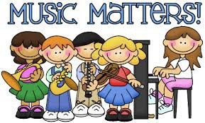 Don't forget our District Orchestra and Band Festivals!