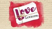 November 16 – Lone Tree Arts Center – Love Letters