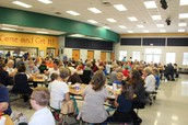 Full House for Grandparents' Day