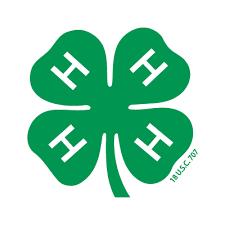 4-H at HOME