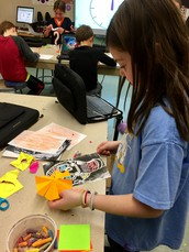 News from the Art Room