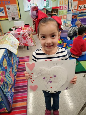 GIVE THE GIFT OF A CATHOLIC PRESCHOOL EDUCATION TO A CHILD IN NEED
