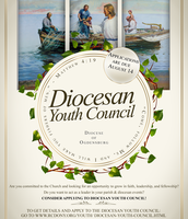 Diocesan Youth Council Applications