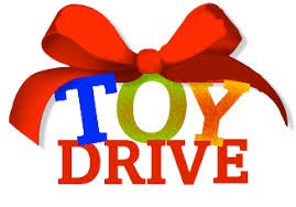 TOY DRIVE  at Mize!