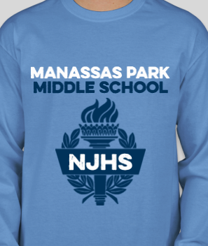 NJHS Members - Order Forms Due!