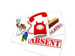 Absentee Call In