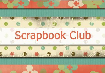 Scrapbook Club