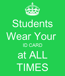 School ID's