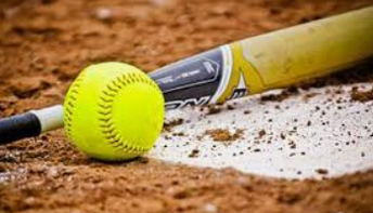 DMS 2020 Softball Schedule