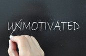 Troubleshooting:  Lack of Student Motivation
