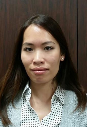 Jacqueline Nguyen [ Mental Health Advocate]
