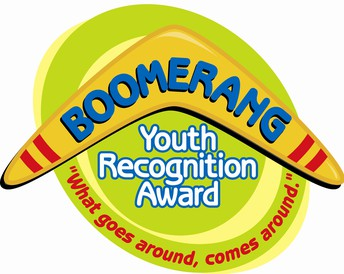 CB Cares Boomerang Youth Asset for January
