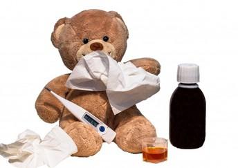 February Chill Got You Feeling Sick?  Need Meds?