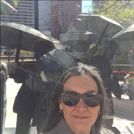 Pauline Dow profile pic