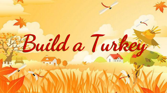 Build or Disguise a Turkey