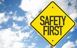 Parking, Drop off, Pick ups: Working Together for Safety