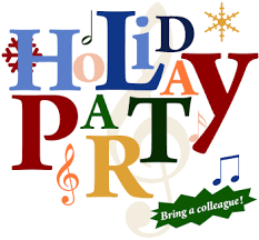 Band Holiday Party