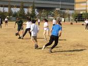 Teachers vs. Student Dalton Cup Soccer Finale