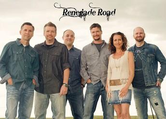 June 14 - Renegade Road