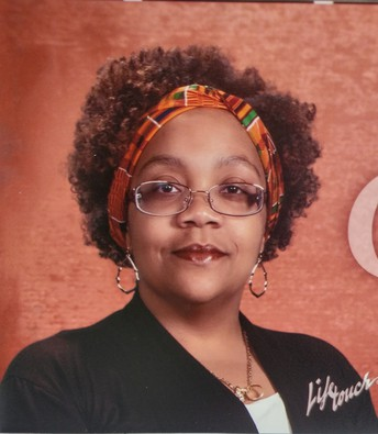 Ms. Sonia Ewell - High School English Teacher