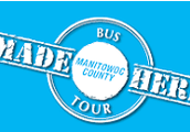 """Made Here"" Manitowoc County Bus Tour"