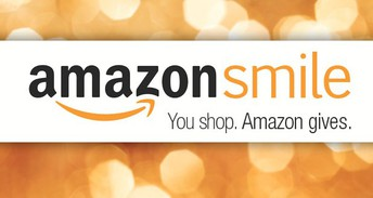 Choose Grant on Amazon Smile
