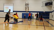 Personal trainers in PE
