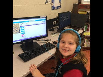 1st and 2nd Grade Learning Code on Code.org