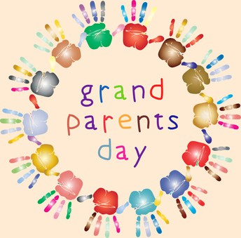 Grandparents Day is Coming...