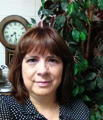 Kathy Rushing