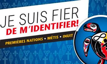 L'auto-identification autochtone