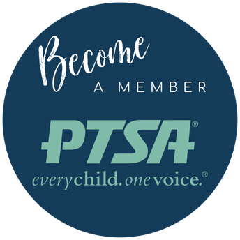 Become a Member. PTSA. Every Child. One Voice.