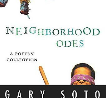 Neighborhood Odes by Gary Soto