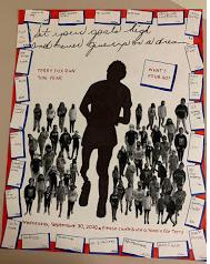 Mr. Bush's Class Poster