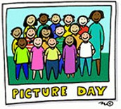 Mark Your Calendar: Elementary School Picture Day