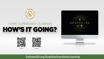 DeSoto ISD Virtual Learning Survey