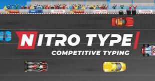 Nitro Type