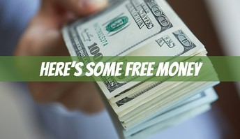 📢Louisiana Educators...GET FREE MONEY!