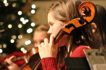 Holiday Program - Tuesday, December 18