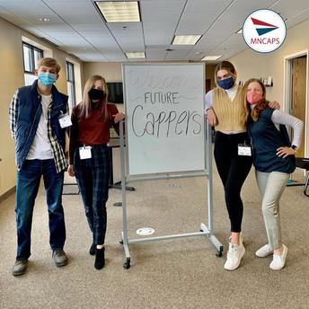 MNCAPS Student Advisory Council
