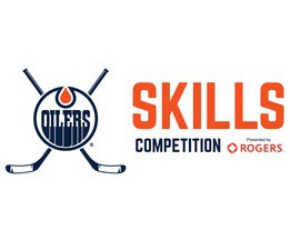 Oilers' Skills Ticket Draw in Support of the Mudryk Family