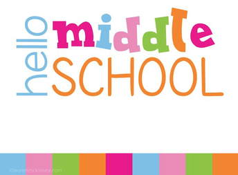 Magnet Middle School Information/ Application