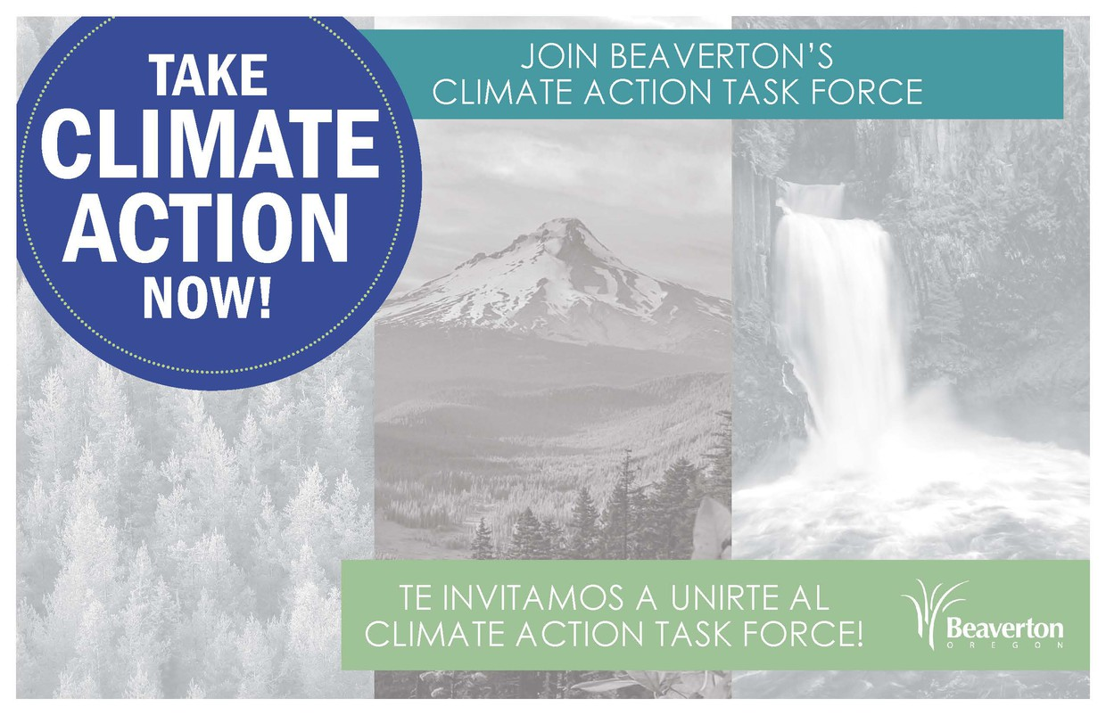 Climate Action Task Force graphic