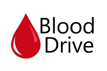 BLOOD DRIVE at ELKHORN SOUTH - MARCH 13th - FRIDAY
