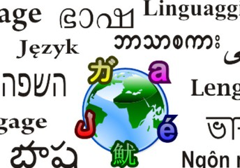 World Languages in a Digital World