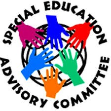 Special Education District(Site) Advisory Committee(S.E.D.A.C.)