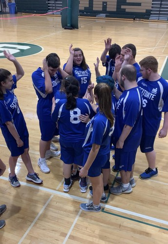 Consider Unified Basketball!
