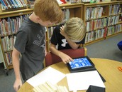 Fourth Grade Makers